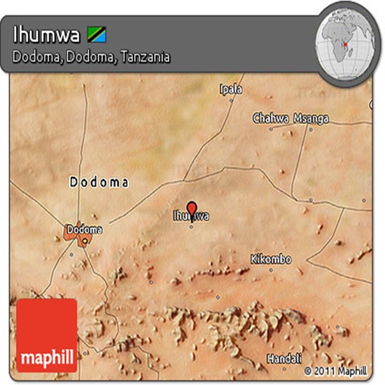 PLOTS FOR SALE! IHUMWA